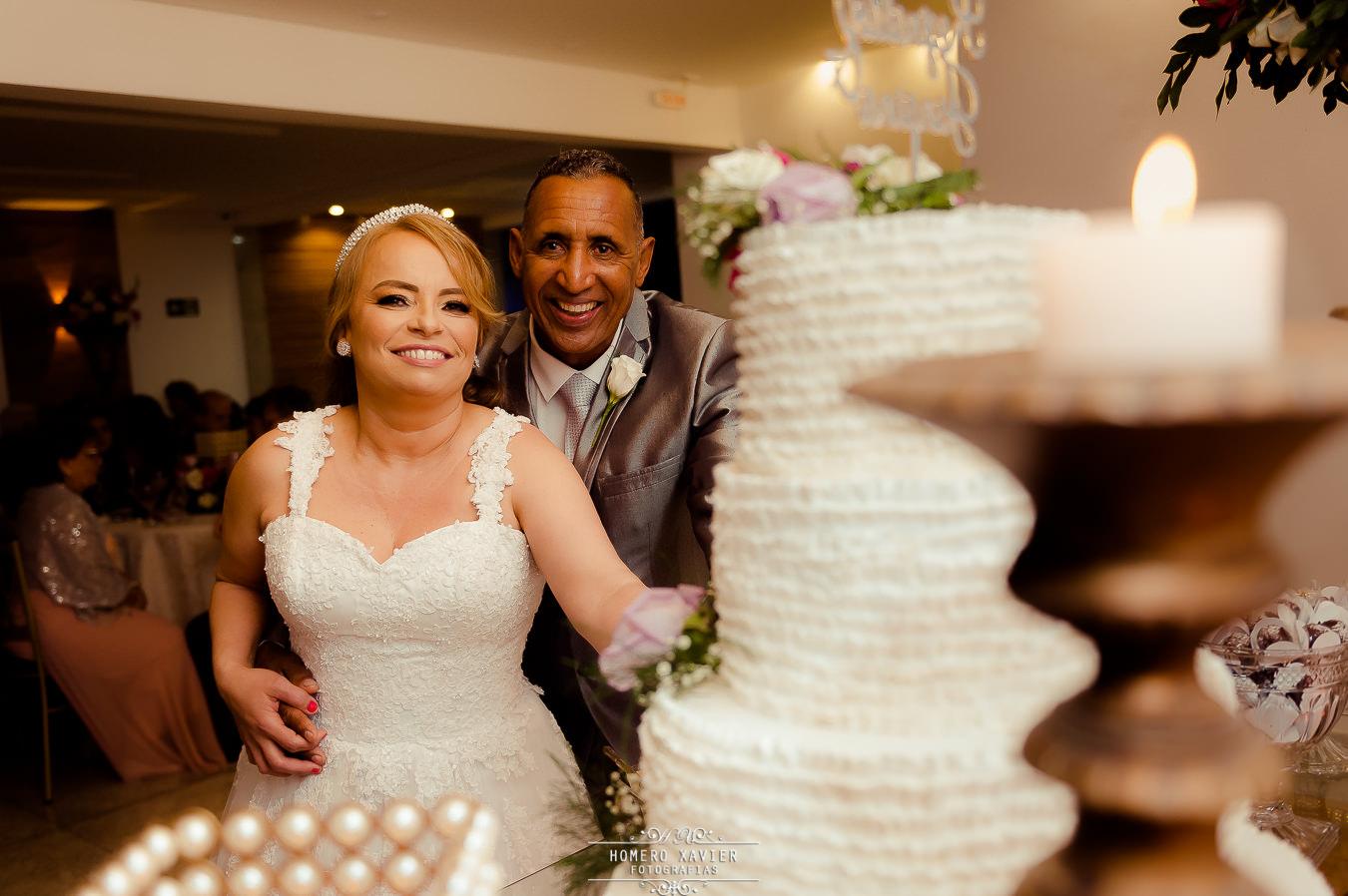 Casamento Janaína & Reginaldo