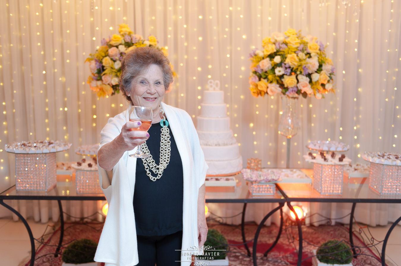 Beatriz 80 anos