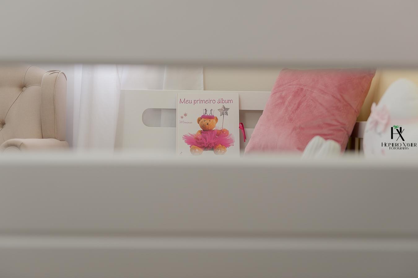 ensaio de newborn em casa