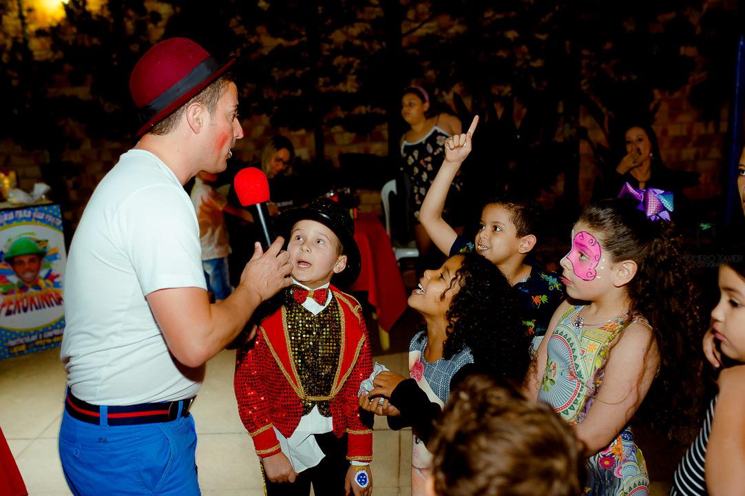 fotografia festa infantil BH tema Mickey