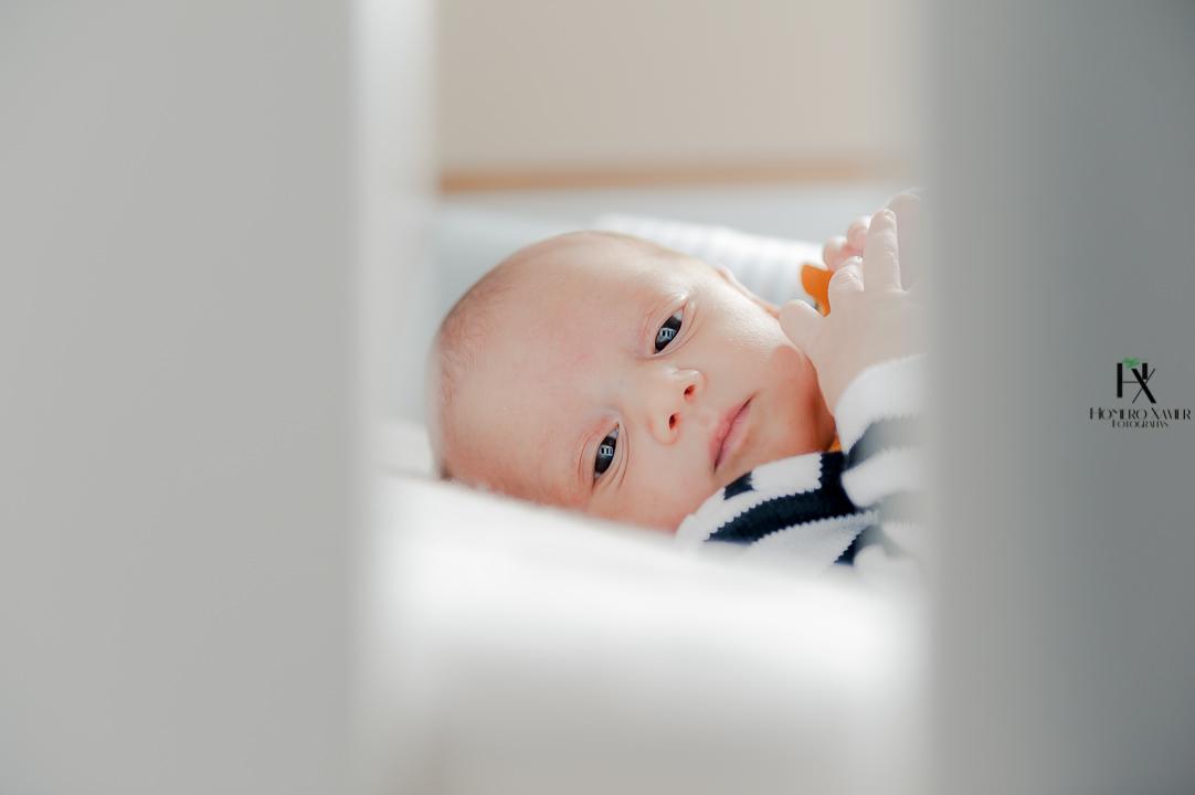 newborn lifestyle em casa em BH