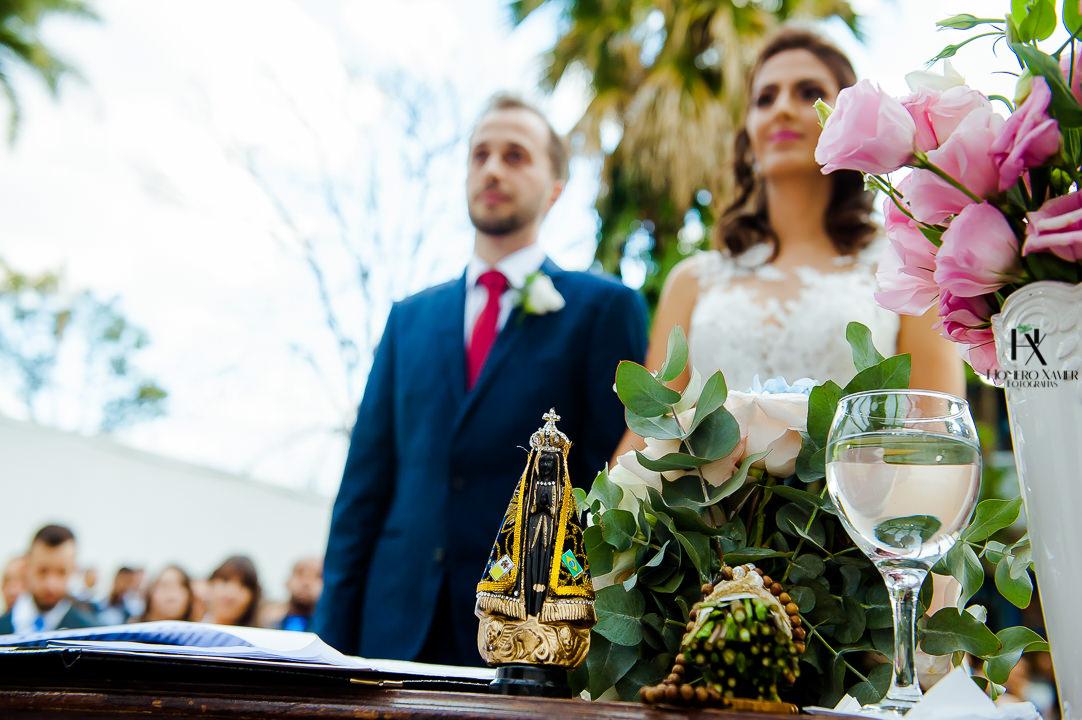 fotografia casamento Espaço Garças BH