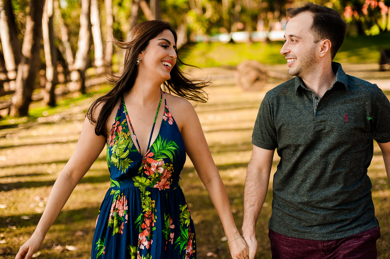 Daniella & Leo | Pré Casamento