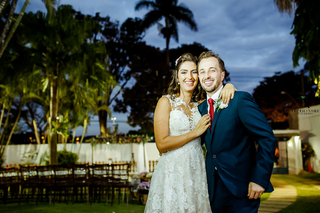 Daniella & Leonardo | Casamento
