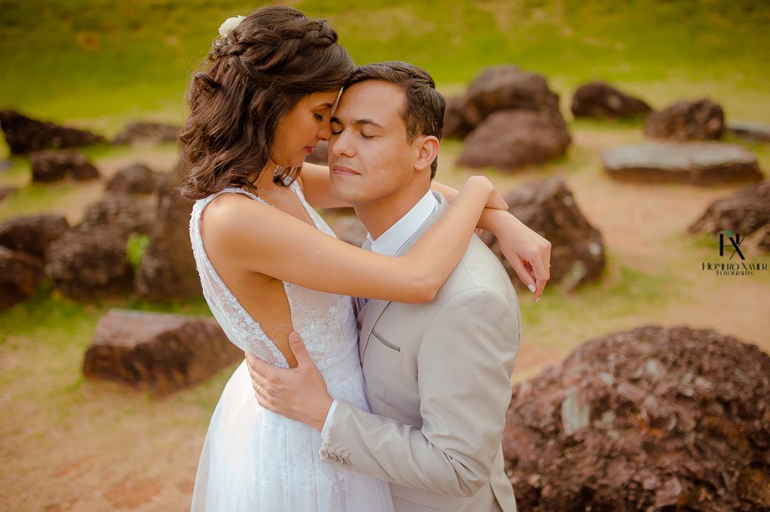 Thamiris & Luís | Casamento