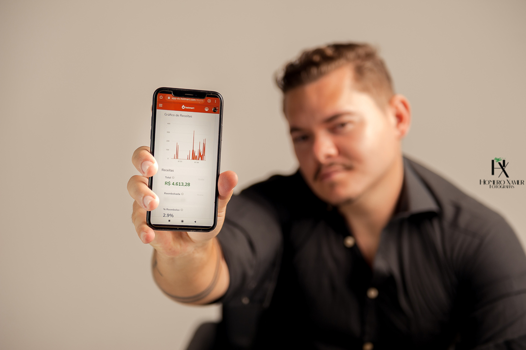 Ramon | Empreendedor Digital