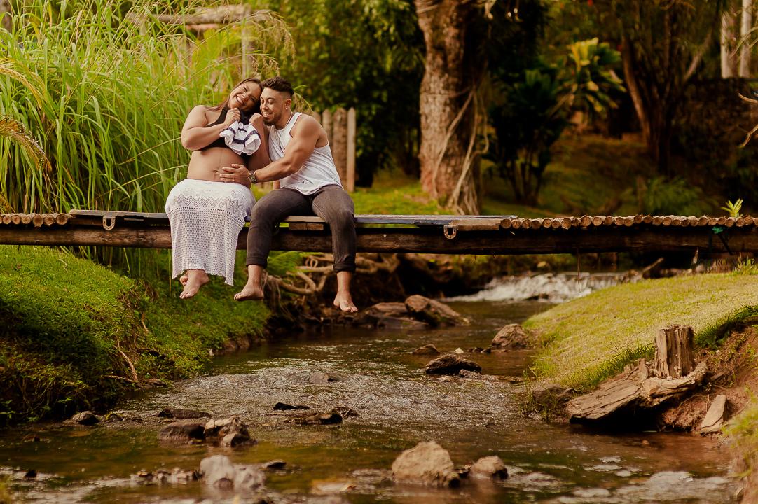 book gestante Bougainville Farm