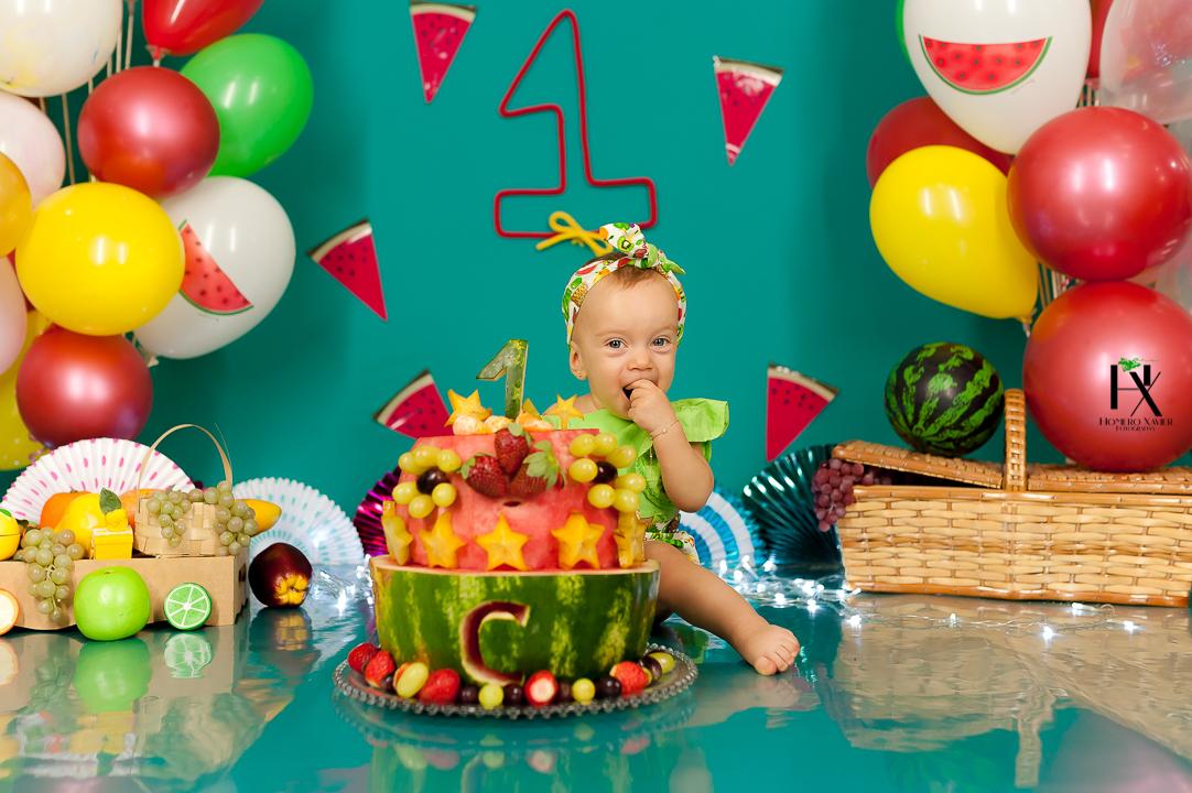 Celina | Smash the Fruit