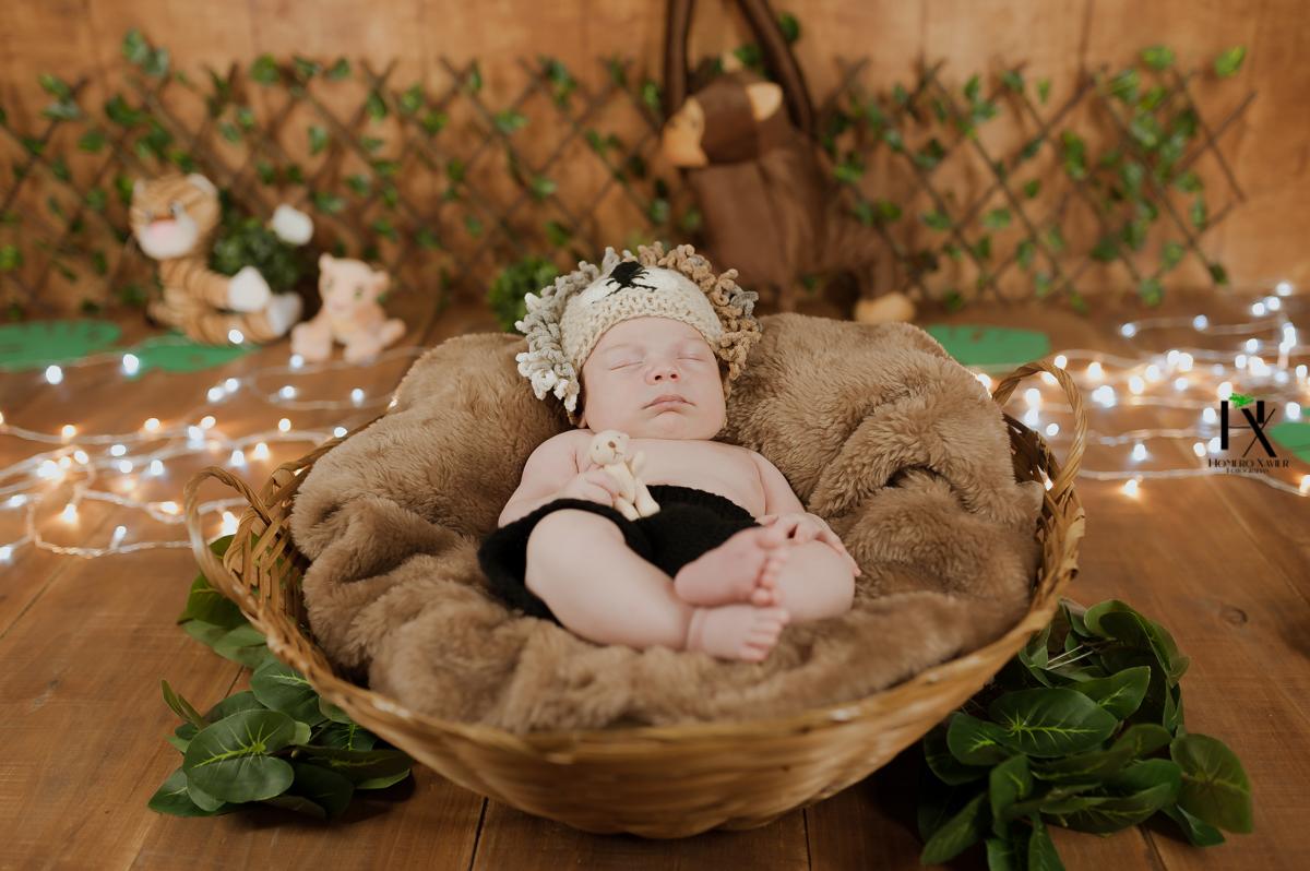 ensaio newborn em bh
