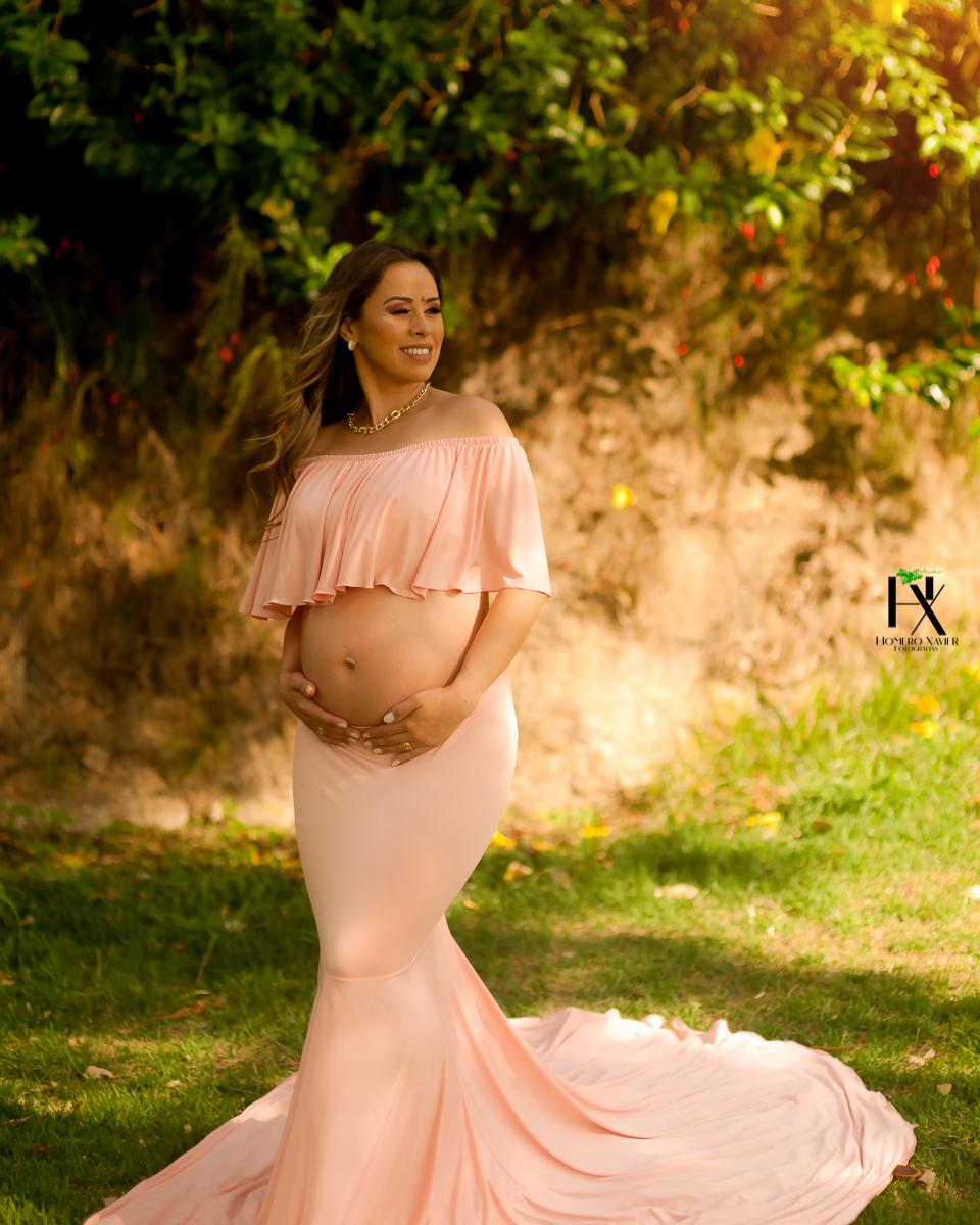 ensaio gravida em bh pampulha
