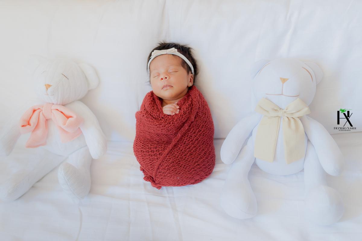 Manu 18 dias | Newborn Lifestyle