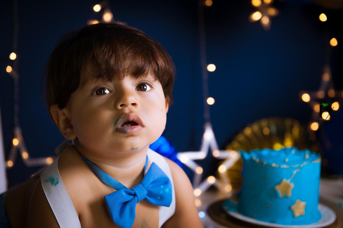 José Paulo   Smash the Cake