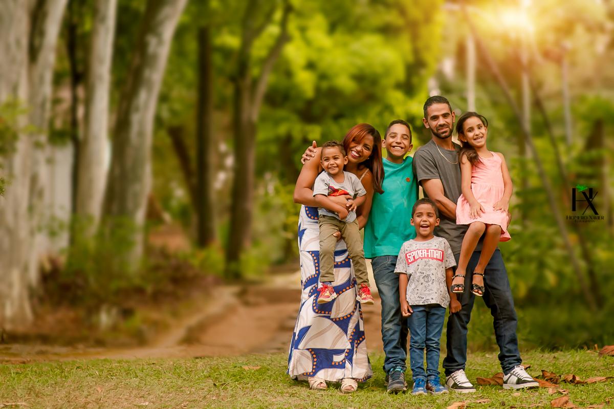 ensaio de familia em BH