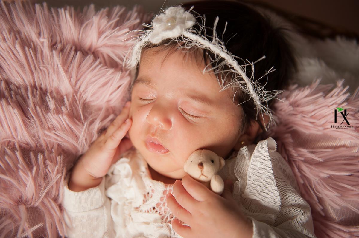 Esther | Newborn Clássico