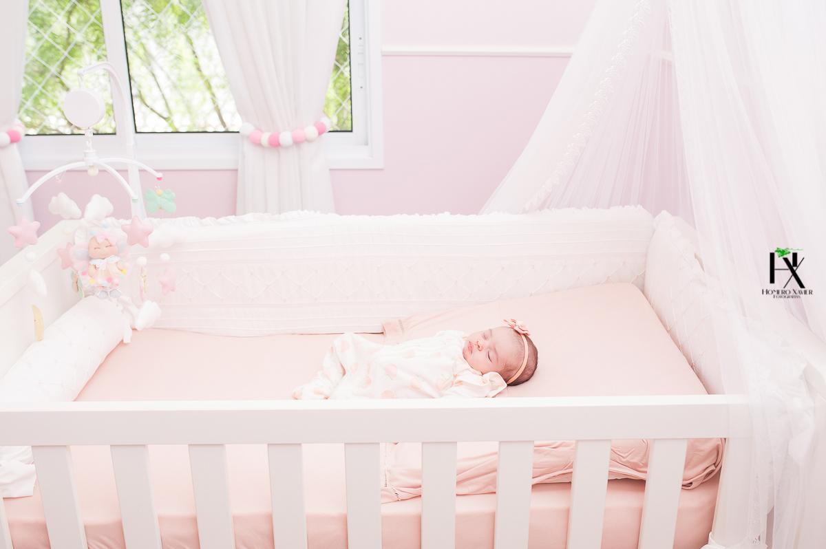 newborn em casa em bh