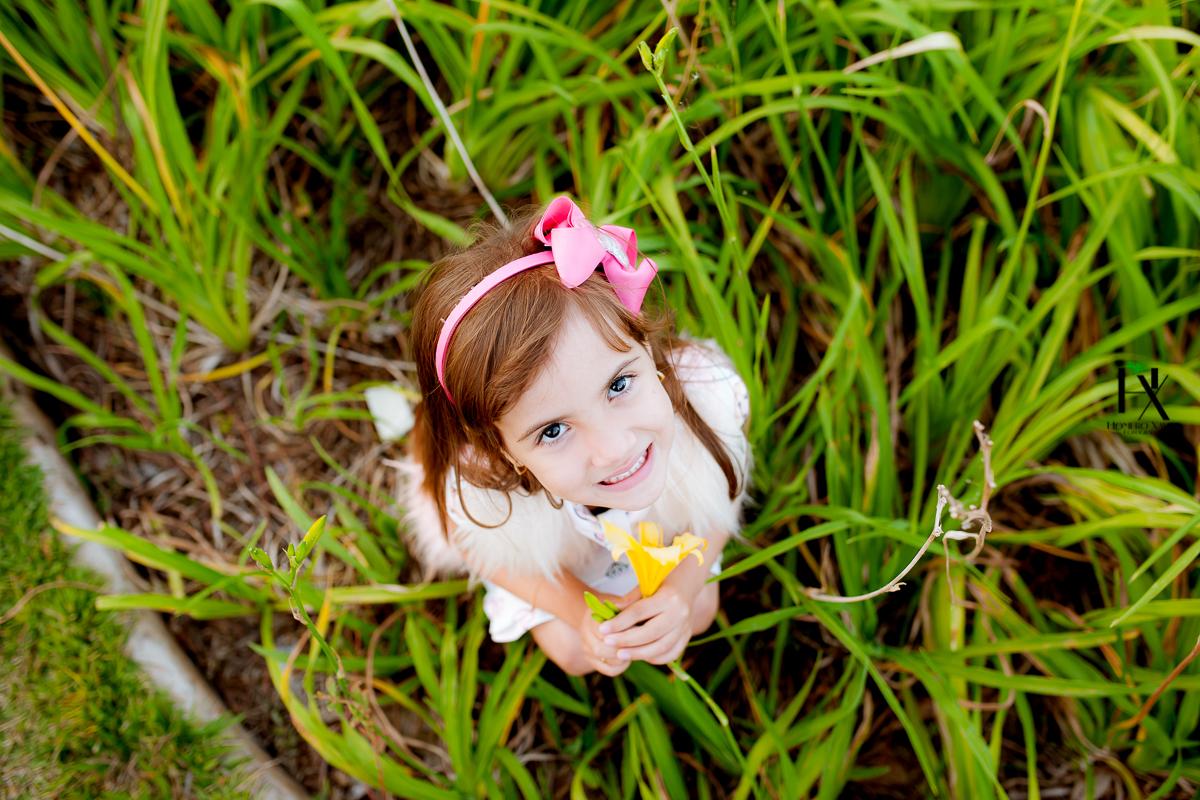 Ana Luísa 5 anos